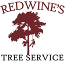 Tree Service, Tree Removal, Tree Trimming in Brevard County | Redwine's Tree Service Logo